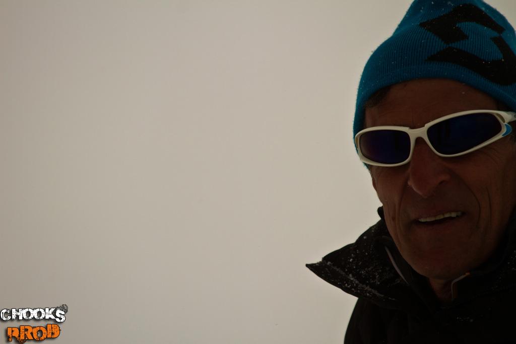 <b>Eric Barone</b>, sur les traces de son record. - eric-barone-vtt-neige-les-arcs-2012